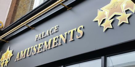 Palace maidstone website